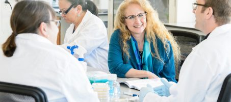 Discovering Tiny Earth: a Message from Jo Handelsman
