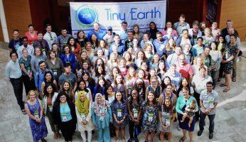 2019 Tiny Earth Symposium Recap