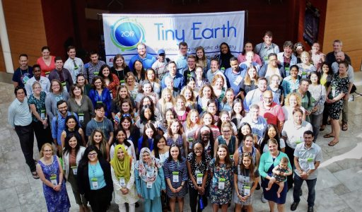 2019 Tiny Earth Symposium Recap
