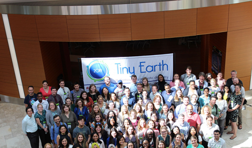TE2020: Registration Open for Virtual Tiny Earth Symposium