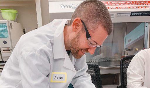 University of Dubuque Professor Joins Initiative to Fight Shortage of New Antibiotics